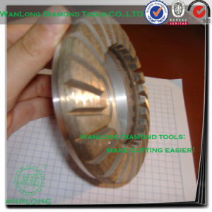 5-Inch Diamond Cup Grinding Wheel for Concrete - Grinding Wheel pictures & photos