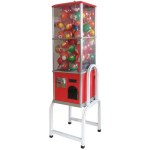 Heavyduty Toy Capsule Vending Machine (TR300) pictures & photos