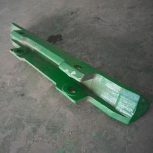 Hitachi Excavator Side Cutter , Wing Shrouds pictures & photos