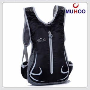 Fashion Nylon Leisure Riding Backpack Sport Bag for Outdoor (MH-5044) pictures & photos