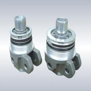 Custom Industrial CNC Precision Machining Parts for Hydraulic Cylinder Piston pictures & photos