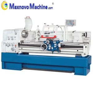 High Precision Horizontal Metal Turning Engine Lathe Machine (mm-Turnado 230/1500) pictures & photos
