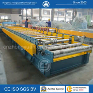 C20 Metal Roof Roll Forming Machine pictures & photos