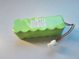 Replacement Vacuum Cleaner Battery for Samsung Vca-Rbt20 pictures & photos
