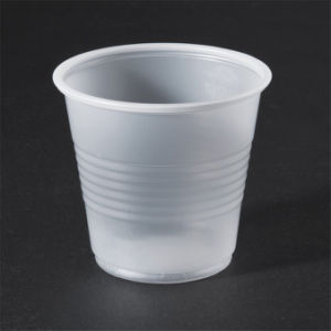 Disposable Plastic Ice Cream Cup, Beer Pong Cup pictures & photos