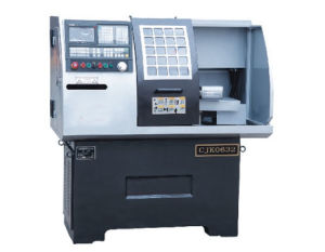 Cjk0632 Horizontal Automatic Turning CNC Machine pictures & photos