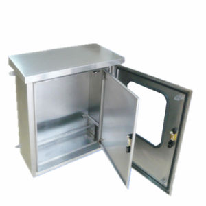 IP56 Sheet Metal Electric Box Different Sizes Available (LFAL0036) pictures & photos