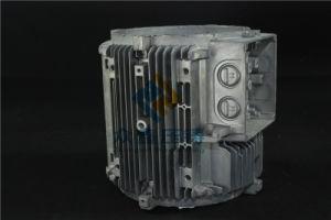 Aluminum Die Casting Motor Enclosure