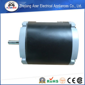 Three Phase High Voltage Electric Water Driven Pump Motor pictures & photos