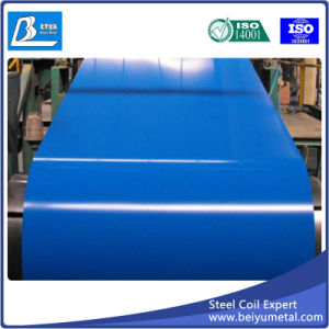 PPGI Prepainted Galvanized Steel Coils pictures & photos