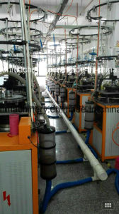 Double System High Speed Cap Knitting Machine pictures & photos