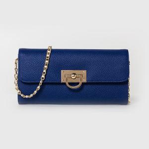 2016 Fashion Women Trendy Wallet PU Leather Purses (ZC0005-3) pictures & photos