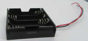 Battery Holder Bc4AA pictures & photos