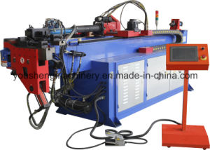 Automatic Pipe Bending Machine Dw-50CNC pictures & photos