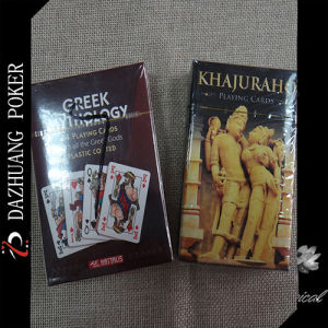 Khajuraho Kama Sutra Playing Cards pictures & photos