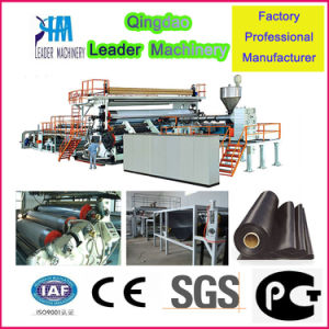 HDPE Reverse Osmosis Systems Geomembrane Extrusion Machine pictures & photos