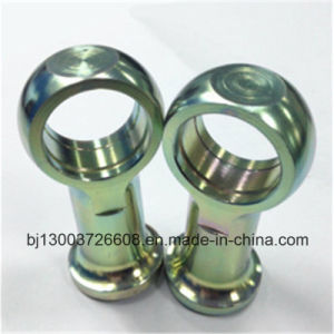 Carbon Steel Motorcycle Part Turning Machining Parts