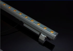 Warm White LED Wall Washer with 1m Length pictures & photos