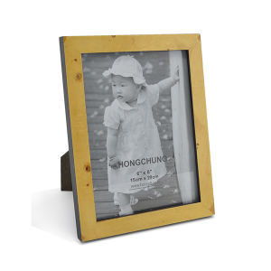 Handmade Photo Frames for Gift or Home Decoration pictures & photos
