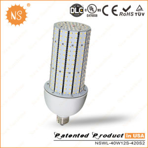 E27 E40 360 Degree SMD2835 5000lm 40W LED Bulb pictures & photos