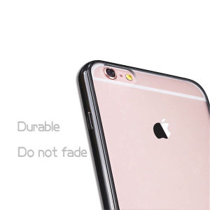 Matte Combo TPU PC Phone Case for iPhone 6 Plus pictures & photos