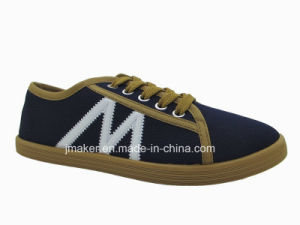 2015 Fashion Casual Outdoor Footwear for Lady (XH05-L)