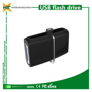 Mobile U Disk Pen Drive 2GB to 128GB USB Flash Drive pictures & photos