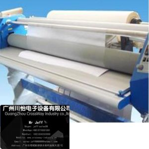 Automatic Hot Laminator with Large Format 1600mm pictures & photos