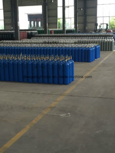 10L 99.999 N2o Filled Gas Cylinder Jp Gas Cylinder pictures & photos