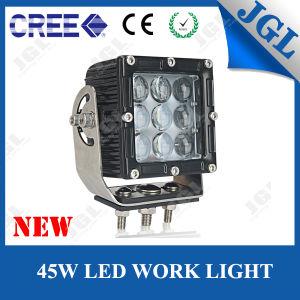 LED Work Light Car Parts 45W LED Driving Light