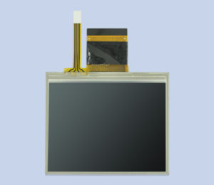 3.5 Inch 320X240 TFT LCD Display IC SSD2119 Touch Screen pictures & photos