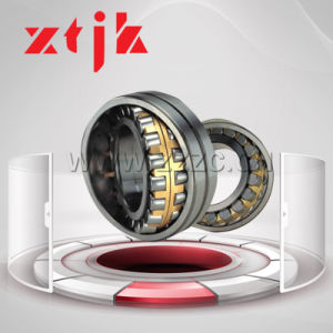 Hybrid Principal Axis Ceramic Cylindrical Roller Bearing/Self-Aligning Roller Bearing