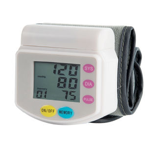 Ambulatory Blood Pressure Monitor / Blood Pressure Gt-701