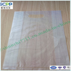 Shopping Plastic Packaging Bread Bags pictures & photos