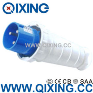 Cee/IEC IP67 3p 230V Waterproof Industrial Plug pictures & photos