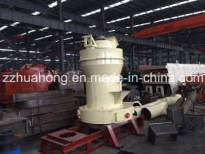Grinding Mill Machine, Fine Raymond Mill pictures & photos