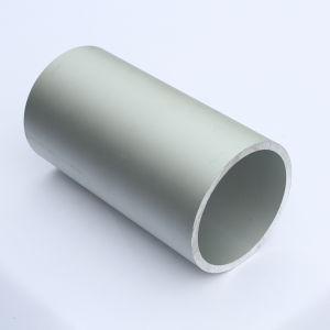 Silver Anodized Aluminium Profiles pictures & photos