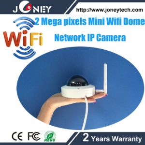 Wireless, P2p, Cloud HD IP Camera 1080 pictures & photos