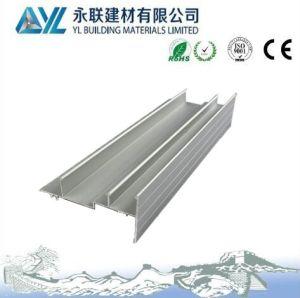 Yl Hot Sale Aluminum Profile Sliding Windows Parts pictures & photos