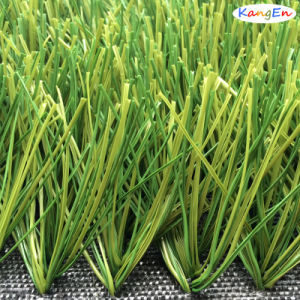 U Shape Synthetic Grass for Football Court pictures & photos