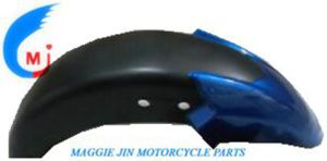Motorcycle Parts Motorcycle Front Fender Motorcycle Mudguard of Pulsar 135 pictures & photos