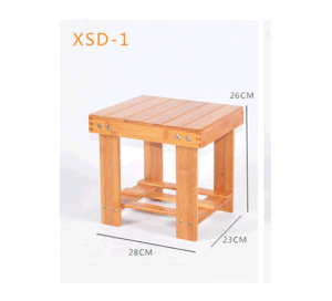 Wholesale Bamboo Furniture Chairs Garden Chairs Bamboo Chair pictures & photos