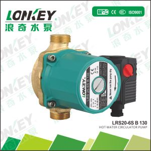 Bronze Pump Body Circulation Water Pump pictures & photos