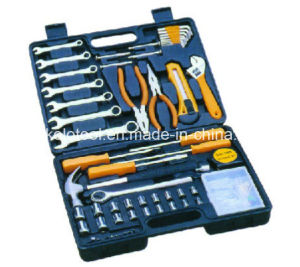 110PC Professional Auto Repair Hand Tool Set pictures & photos