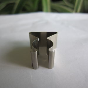 Stainless Steel Spring Contact Ceiling Lamp Mounting Bracket T5 pictures & photos
