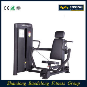 Seated Chest Press Fitness Commercial Equipment Sp-001 pictures & photos