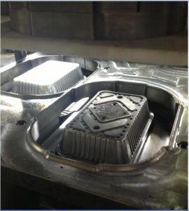 Manufacturers of Aluminium Foil Tray Machine pictures & photos