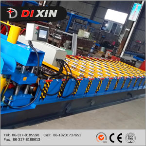 Sheet Metal Slitting Roll Forming Machine pictures & photos