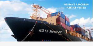 Reliable Shipping Agent in Xiamen/Guangzhou/Shenzhen/Hong Kong pictures & photos