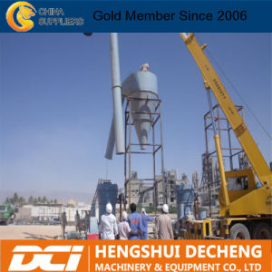 Turnkey Gypsum Powder Production Line in China pictures & photos